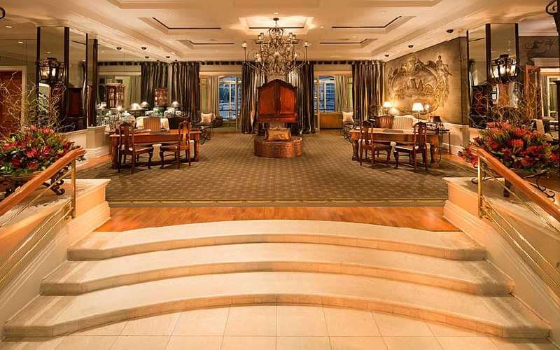 Cape Grace Hotel / Cape Town Hotel | Waterfront