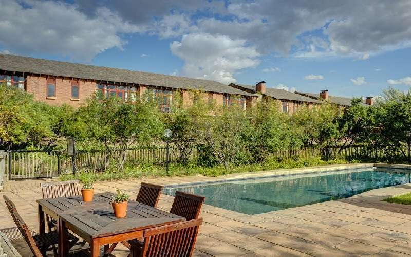 Tintswalo At Waterfall Gauteng Accommodation Johannesburg