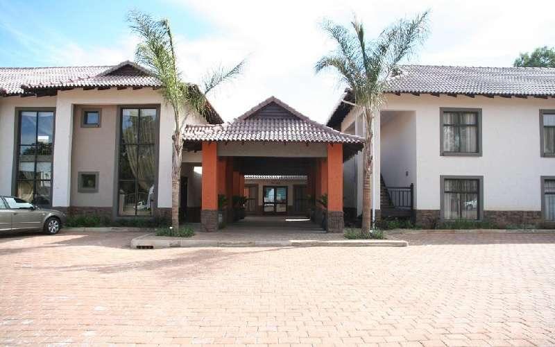 Villa Bali Boutique Hotel Bloemfontein Free State Hotels Bloemfontein